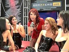 Brazzers Live 23