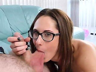 Fucking my Boyfriend's Younger Brother