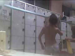 Real japanese hos pissing