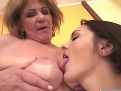 Italian milf Cherie Deville in Impregnated By My Stepally s son