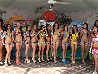 Orchids Hotel Pool Party Angeles City Philippines 2