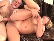 Watch Me Make My Hairy Pussy Squirt Like Crazy