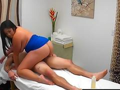 Stepmom Desire Throatfuck With Son
