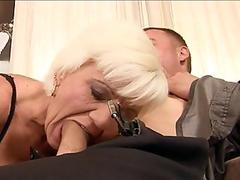 Twink masseur cock riding hung client after sixty nine