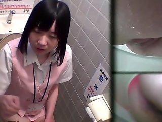chinese honies filmed pissing