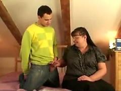 Bangs both mother playmate associate s daughter The Treat Trade Pt. 2
