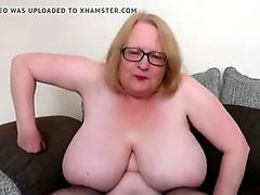 Teen babe Hailey Young strips off her clothes and sucks a long thick cock
