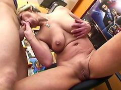 Sensational delights with babes