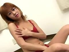 see her huge boobs bouncing during big cock fucking