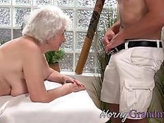 Massage Rooms Big Ass Big Sexy Hot Latina Babe Andreina De Luxe Nailed Deep
