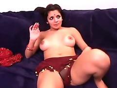 Nude hot girl