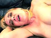 Young Lads Fuck The Mother Until She Cums