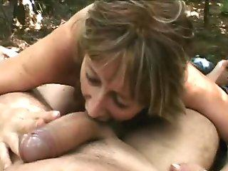 Fisted in the spreader