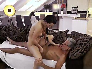 XXXShades - Tiny Step Sister Megan Rain Fucked Hard By Her Horny Brother