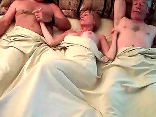 Mature fantastic mother Philana pulverizes lucky son