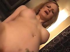 Huge Titty Latina Angelina Castro Dark Dicked By Latino Cock