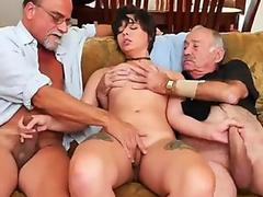 Oriental amateur hd and hardcore bag shag More 200 years of manstick for this stellar