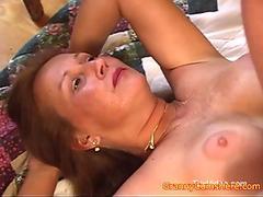 Lelu Love-Masturbation command Fluffy Blanket belt dick