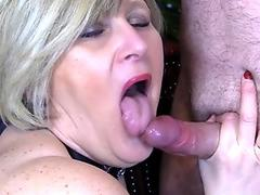 These willing cutie is having dirty couple sex with some muscle body