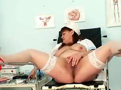 Cute asian gets mouth penetrated