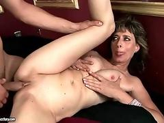Watch free Missy Nicole loves deep anal