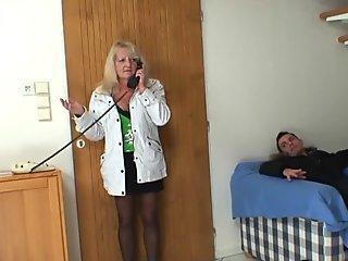 PURGATORYX Permission Vol 1 Part 1 with Maddy O'Reilly