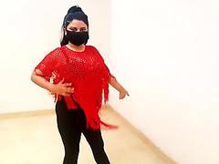 TAK VE TAK VE - SABA MUJRA NEW DANCE PAKISTANI MUJRA