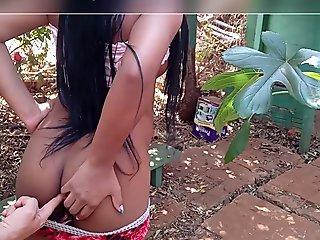 Anal Exercising on The Bait Bus! (tbb12780)