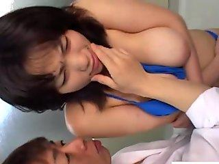 Gorgeous Tranny Gets Fucked In The Ass