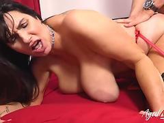 asian lesbian anal lesbian banged video