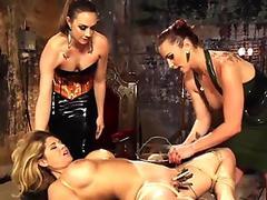 AmberSis - FEMME