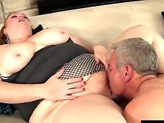 India Summer & Elsa Jean The Protege