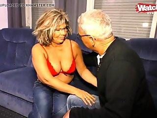 Anal JOI prostate milking sissy