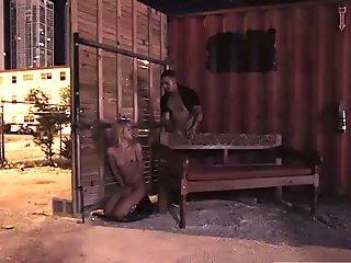Krystal Steal Cumshots.