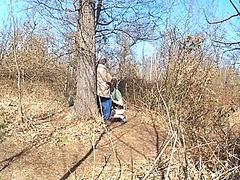Outdoor grandad 1