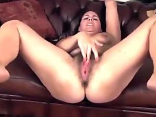 Asian babe with big tits gets groped and jammed with dick