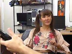 XXXPAWN - japanese swaps Family Katana For White Man's flesh Sword