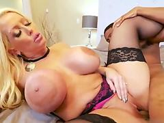 Exclusive milf Milf Fucks The Gardener