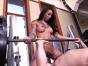 Sucking shemale s dick fantasies compilation