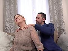 viola & virginia masturbation party