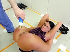 Chinese bondage blowjob and amanda tickle Talent Ho