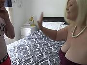 Hayliexo's Creamy Pussy Filled With Cum