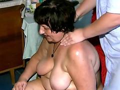 Toilet cum masturbation