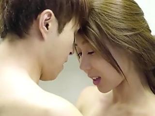 Sexy Japanese Asian Girl Spa Erotic Massage Voyeur