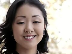 MyXXXPass Saya Song lovely and sloppy gargling
