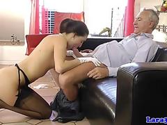 hot asian get fucked hard