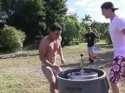 TeenCurves - Curvasious Teen Gets Pussy Rammed