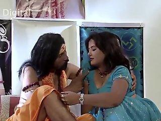 Indian Aunty Sex Vide FuckClips.net