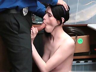 SheWillCheat - Vera King cheats on bf with some interracial cock