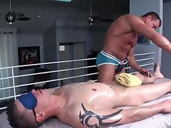 Massagecocks Bear Butt Fucking